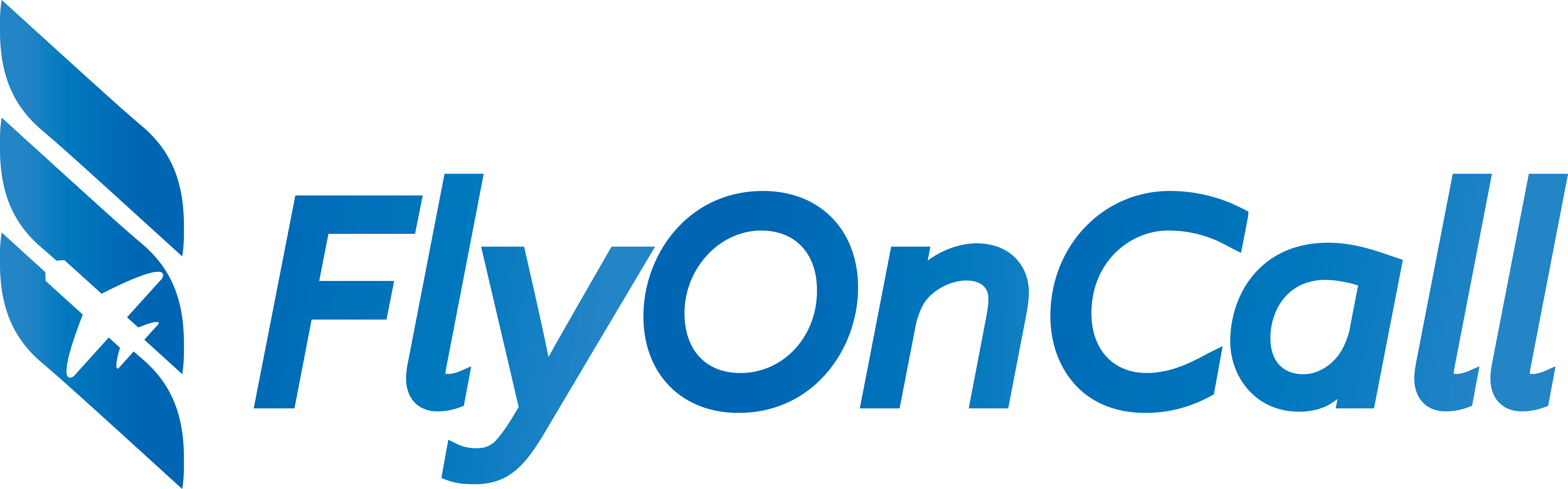 FlyOnCall